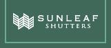 Sunleaf Shutters